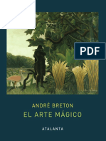 BRETON el_arte_magico primeras paginas