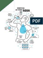 Proyecto para tomar agua
