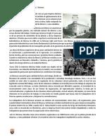 Historia CFE