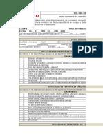 FOR-HSE-0006 Auto - reporte de condiciones de salud