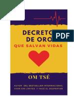 Decretos de Oro Ebook.pdf