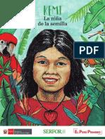 SERFOR 2019 KEMI-LA NIÑA DE LA SEMILLA