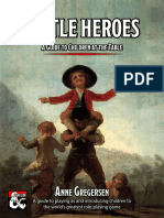D&D5e - Little Heroes; A Guide to Children at the Table.pdf