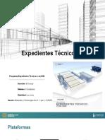 EXTEC1801 - Sesión 03 Normatividad y Planeamiento de Proyectos BIM.pptx