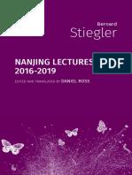 Stiegler_2020_Nanjing-Lectures.pdf