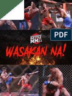 UGB MMA Presmat 2020
