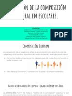 Composición Corporal Expo