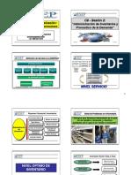 Gestión de Inventarios y Pronóstico de la Demanda - Versión 4 diapositivas