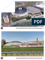 Vines Center Roof 2020