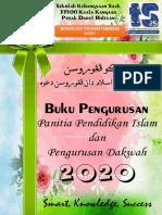BUKU PENGURUSAN PI 2020