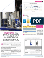 Alfa Laval cpo washing editorial article