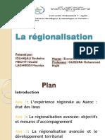 la regionalisation avancée-1