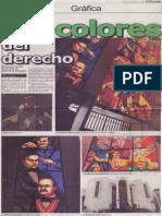 Los colores del Derecho (Teodoro Núñez Rebaza)