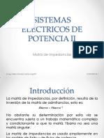 Sesion3  Matriz de Impedancias_v1
