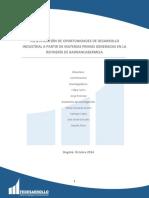 Identificacion de Oportunidades de Desarrollo Industrial