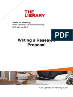 Writing-a-Research-Proposal