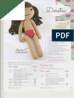 Muñeca Dorotea amigurumi.pdf