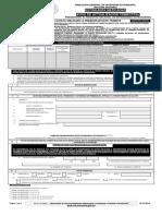 SE-02-005-B Aviso Trimestral Seccion Segunda