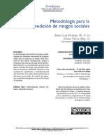 Dialnet-MetodologiaParaLaMedicionDeRiesgosSociales-5238175