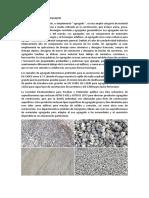 investigación peruana sobre agregados