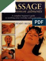 Rich, Penny - Massage for common ailments-Parragon (2002).pdf