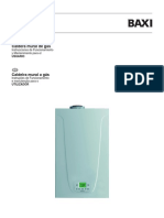 Baxi Neodens Plus 24_24 F Gas Boiler