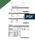 Modelo de Preuspuesto