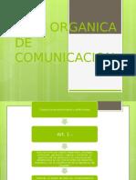 LEY ORGANICA DE COMUNICACION.pptx
