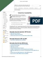 GPS.gov_ Selective Availability