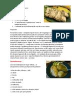 22 Comidas Tipicas de Guatemala