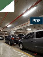 Luces de Estacionamientos