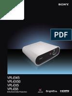 VPL-EX5