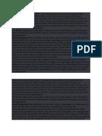 D&D Story Plot
