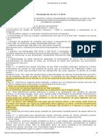 Resolução SE 25, de 1º-4-2016 grifado