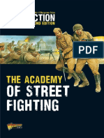 Academy of Street Fighting