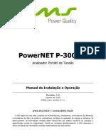PowerNet P_300