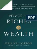 Poverty, Riches and Wealth_ Mov - Kris Vallotton.en.pt