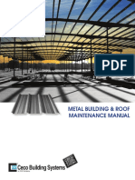 Ceco-Building-Systems-Metal-Building-and-Roof-Maintenance-Manual2