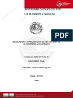 2006 Simulacion y Optimizacion de un Sistema de Alcantarillado Urbano.pdf