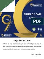 2.3 Concepto de Flujo de Caja libre (1)