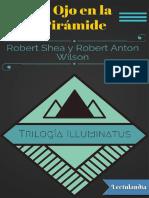 El Ojo en la Piramide - Robert Shea