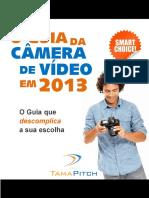 O-Guia-da-Câmera-de-Vídeo-em-2013