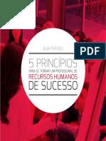 5 princípios para se tornar um profissional de recursos humanos de sucesso.pdf