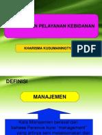 Manajemen Pelayanan Kebidanan.ppt