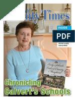 2020-01-16 Calvert County Times