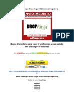 Baixar Drop Ninja – Bruno Chagas 2020 Download Google Drive