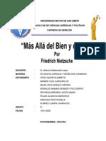 Informe Final Filosafia Imprimir