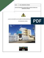 LAUDO DE CERCA ELETRIFICADA - RESIDENCAIL FIMIANI