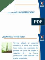 Desarrolllo Sustentable