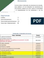 Curso Microeconomia 2019 Est
